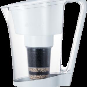 Carafe filtrante, carafe filtre à eau Ace Bio+